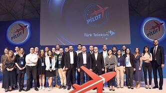 Pilot girişime 4 milyon TL