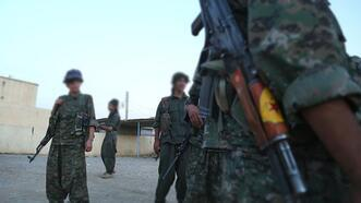 YPG/PKK, havanlarla Cerablus'taki çocukları vurdu