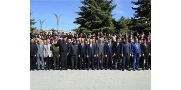 Kırşehir'de Nevruz Bayramı Coşkusu