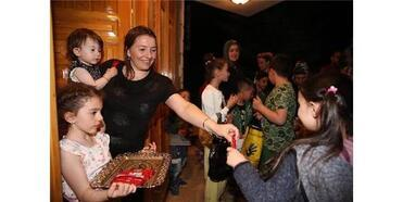 Bayburt'ta 'Onbeşi' Geleneği Yaşatılıyor