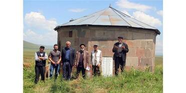 Köylerindeki Tarihin Gün Yüzüne Çıkarılmasını İstiyorlar