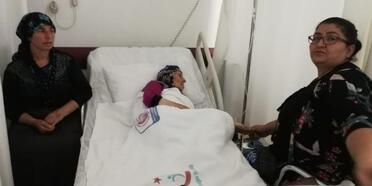 85 Yıl Kimliksiz Yaşadığı Hastanede Ortaya Çıktı