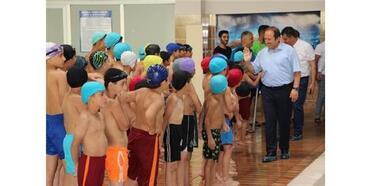 Şırnak'ta 60 Bin Genç, Kurslarda Eğitim Aldı