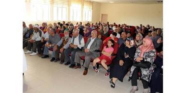 Kırşehir'de 125 Aile, Toki İle Ev Sahibi Oldu