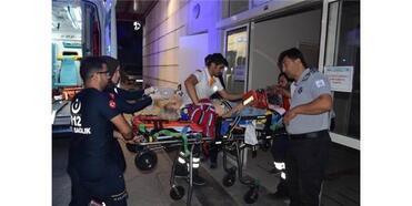 Üniversiteli Derya, Piknik Dönüşü Kazada Öldü