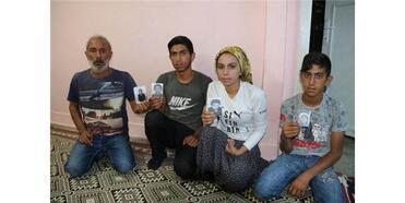Elazığ'da, Anne Ve 3 Çocuğundan 18 Gündür Haber Yok