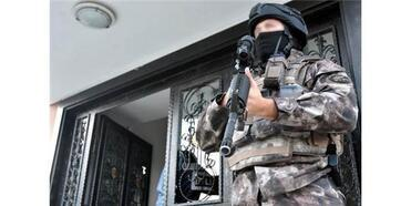 Van Merkezli 5 İlde Terör Operasyonu: 23 Gözaltı