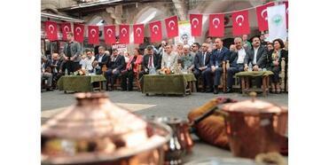 Şanlıurfa'da Şed Kuşanma Töreni
