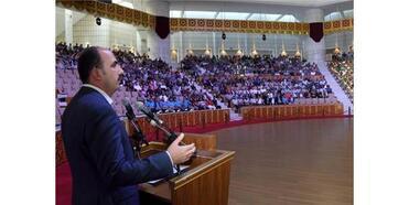 Konya Büyükşehir'de Geçici İşçiler Tam Zamanlı Çalışacak