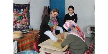 Kırklareli'nde Kadınlar Kargo İle Tarhana Ve Salça Satıyor