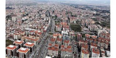 İzmir'de Konut Satışları Yüzde 42 Oranında Arttı