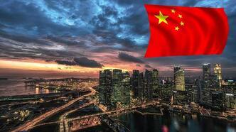 Çin ekonomisi üçüncü çeyrekte yüzde 6 büyüdü