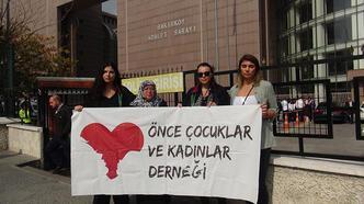 Esenyurt'ta eşini silahla öldüren sanığa  'indirimsiz' ağırlaştırılmış müebbet hapis