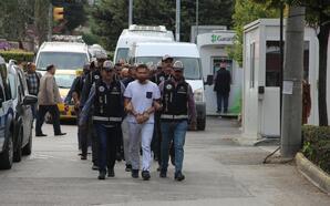 Eskişehir'de silah kaçakçılığı operasyonuna 4 tutuklama