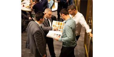 Yıldız Entegre Yeni Ürünlerini Intermob'ta Tanıttı