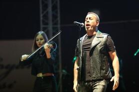 Gaziemir'de Cumhuriyet Bayramı coşkusu