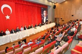 Başkan Çetin: Kadınlarımız üretecek ve kazanacak