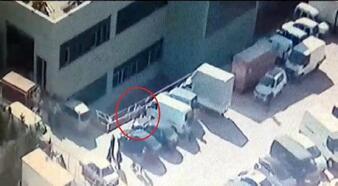 Avcılar'daki ihmal iddiası: Kadının öldüğü olayın görüntüleri ortaya çıktı