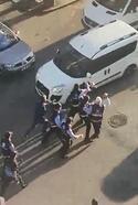 Gebze Belediyesi'nden zabıta şiddetiyle ilgili açıklama
