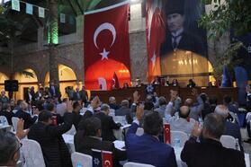 Büyükşehir Belediye Meclisi, Kuşadası'nda toplandı