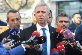 Ankara'da 'Akıllı Taksi'dönemi başlıyor