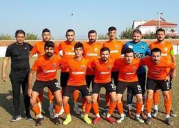 Finikespor- Konaklı Belediyespor: 7-0