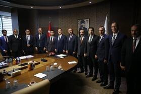 Şemdinli Belediye Başkanı Saklı, Hakkari ve Şemdinli'ye yeni yatırımlar yapılacak