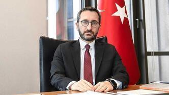 Son dakika... Beştepe'ye giden CHP'li iddiası! İletişim Başkanı Altun'dan flaş açıklama