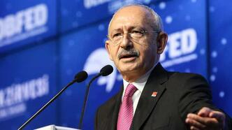 Kılıçdaroğlu: Devlet yönetiminde liyakat olursa devletin saygınlığı artar