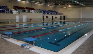 Orhangazi'de havuza 300 bin lira ödenek çıkarıldı