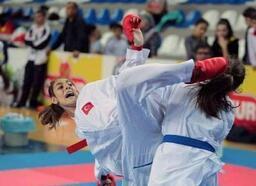Fatma Satık, Türkiye Şampiyonu oldu
