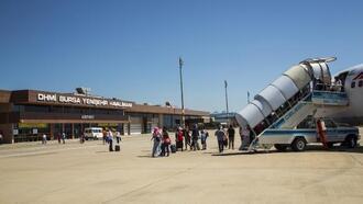 Yenişehir Uluslararası Havalimanı, Ekim ayında 22 bin üzeri yolcu ağırladı
