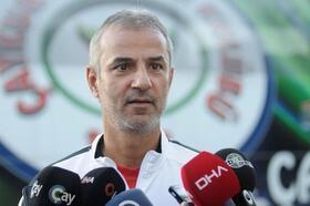 İsmail Kartal: Konyaspor maçına kilitlendik
