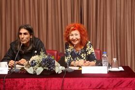Yazar Nazlı Eray 'Sinek Valesi Nizamettin'i anlattı