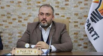 AK Parti'li Tek: Alevi evinin işaretlenmesi provokasyondur