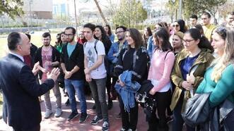 Kırıkkale Belediyesi'nden gençlere yönelik proje yarışması