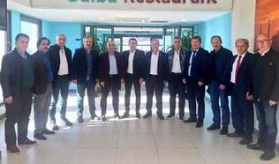 Üsküdar'da, 'Karadeniz Hamsi Şöleni' düzenleniyor