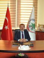 Harmancık Belediye Başkanı Ataş'tan, Dünya Madenciler Günü mesajı