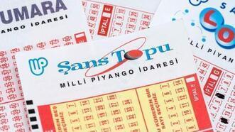 Şans Topu sonuçları açıklandı 4 Aralık (MPİ bilet ikramiye çekiliş sonucu sorgulama)