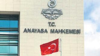 Polis müdahalesine AYM'den ihlal kararı