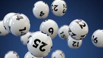 Süper Loto'da büyük ikramiye 25 milyon lira! Süper Loto çekilişi bu akşam saat kaçta?