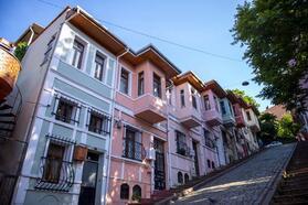 İstanbul'un lezzet durakları