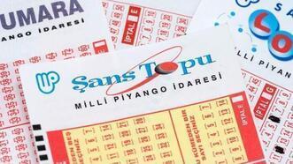 Şans Topu canlı çekiliş sonucu sorgulama ekranı 18 Aralık çekilişi (MPİ bilet kupon ikramiye sorgulama)