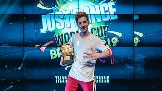 Umutcan Tütüncü Just Dance 2019 Dünya Şampiyonası'nı anlattı