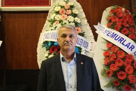 Yenişehir CHP'de Köse'ye güvenoyu