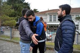 Liseliler, uyuşturucu satıcılarına karşı uyarıldı