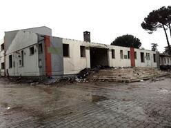Yenişehir'de eski hastane bölgesine Kaymakamlık ve Adliye geliyor