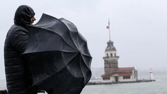 Hafta sonu hava nasıl olacak? 18 - 19 Ocak 2020 hava durumu raporu