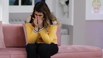 Çocuğunun babasını aramak için gelmişti... Gerçekleri duyunca gözyaşlarına boğuldu