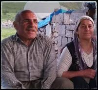 Şırnak'ta kayıp Keldani çifti arama çalışmaları 10'uncu günde